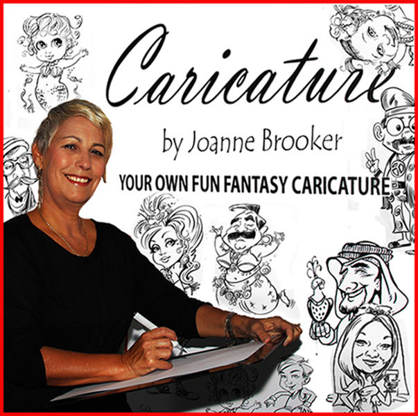 A Star is Drawn - Joanne Brooker