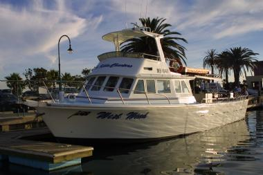 Melbourne Fishing Charter