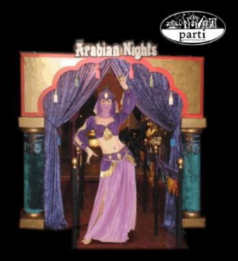 An Arabian Night