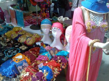 Belly Dance Supply